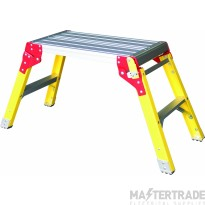 Deligo FLP Ladder 480x400mm Fibre Glass