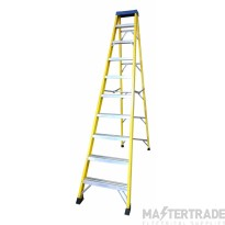 Deligo FLS10 Ladder 2710x700mm Fibre Glass