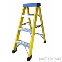 Deligo FLS4 Ladder 1040x480mm Fibre Glass
