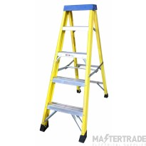 Deligo FLS5 Ladder 1320x520mm Fibre Glass