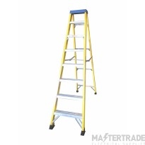 Deligo FLS8 Ladder 2160x630mm Fibre Glass