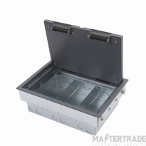Marco MCFB3100 Cavity Floor Box 3 Compartment