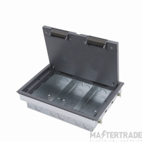 Marco MCFB370 Cavity Floor Box 3 Compartment