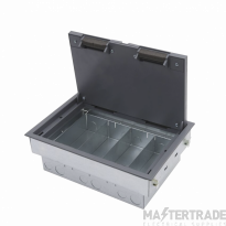 Marco MCFB4100 Cavity Floor Box 4 Compartment