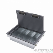 Marco MCFB470 Cavity Floor Box 4 Compartment