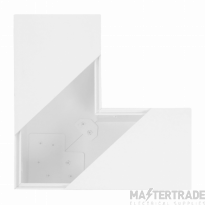 Marco MMTF75 Flat Angle 75x75mm