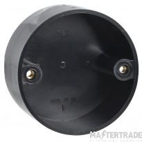 Schneider Mita NO Spout Box Black CJB12B