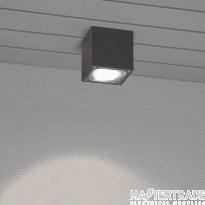 Konstmide 7852-370 Cesena ceiling 6W LED Dark gr