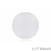 Integral LED ILBHC006 Slimline Bulkhead 18W 4000K 1584lm IK10 Non-Dimmable