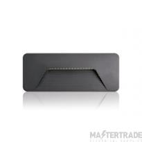 Outdoor Pathlux Brick 3W 3000K 150lm IP65