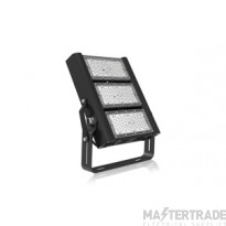 Precision Pro Floodlight 150W 4000K 19500lm IP65 85x135 deg Beam Angle Non-Dimmable