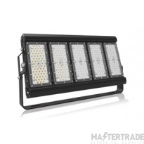 Precision Pro Floodlight 250W 4000K 32500lm IP65 60x135 deg Beam Angle Non-Dimmable