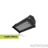 Compact Tough Linear High Bay IP65 6500LM 50W 4000K 30x70 deg Beam Angle Dimmable