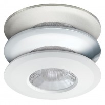 JCC JC1001/3B Downlight V50 LED 7W - Including 3 bezels