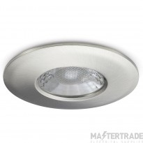 JCC JC1001/BN Downlight V50 LED 7W Brushed Nickel
