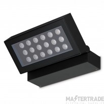 Architectural directional spotlight IP65 36W 3000K 2000lm