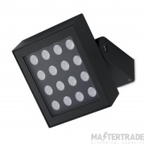 Architectural directional spotlight IP65 16W 3000K 1000lm