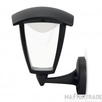 JCC LED Lantern Bottom Arm Cast 7.5W 270lm 4000K IP44