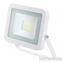 JCC JC45206WH White Floodlight LED 50W 4000K