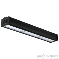 JCC Toughbay Linear 150W 80° Beam 1-10V Dimmable
