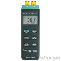 KEWTECH KEW301 Thermometer Tester