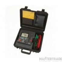 KEWTECH KEW3127 HV 5KV Insulation Tester