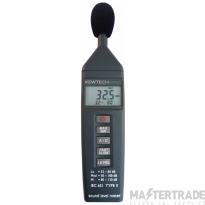 KEWTECH KEW325 Sound Level Meter