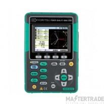 KEWTECH KEW6315 Power Quality Analyzer