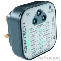 KEWTECH KEWCHECK103 Socket Tester