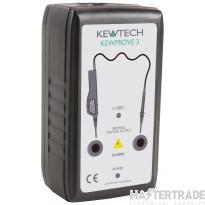 KEWTECH KEWPROVE3 Proving Unit Meter