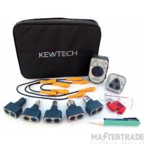 KEWTECH KEWTK1 Accessory Tester Kit