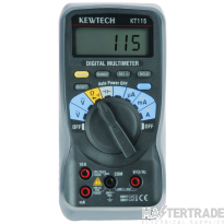 KEWTECH KT115 Digital Multimeter