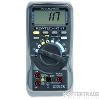 KEWTECH KT117 Multimeter