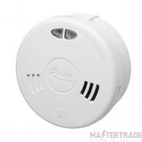 Kidde 1SFWR Slick Fast Fit Smoke Alarm Ionisation