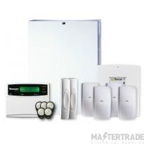 Texecom Premier Elite 48 32 Zone Hybrid Ricochet Wireless Kit KIT-0005