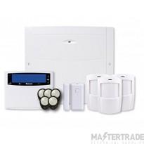 Texecom Ricochet Premier Elite 64W Wireless Alarm Kit KIT-0001