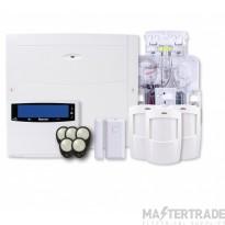Texecom Ricochet Premier Elite 64W Wireless Alarm Kit KIT-0002
