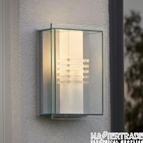Konstmide 409-310 Sol Wall Lamp Grey