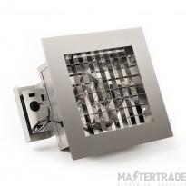 Konstmide 7092-000 Recess Light Stainless Steel