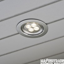 Konstmide 7097-000 Recessed high power LED
