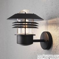 Konstmide 7302-750 Modena Up Wall Light black