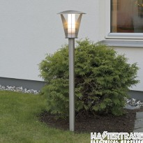 Konstmide 7344-000 Livorno Post Light