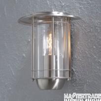 Konstmide 7565-000 Trento Flush Light S. Steel