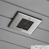 Konstmide 7993-310 Recessed roof light LED