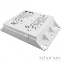 Kosnic K2D & LED DD (9W/12W/18W Models)Self test  Emergency Module