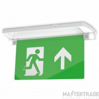 Kosnic Hanging Exit Up Sign