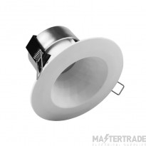 Kosnic LED 8w Commercial Downlight Switchable CCT 3000/4000/5000K