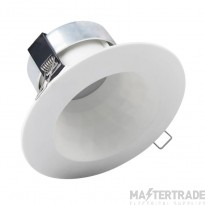 Kosnic LED 10w Commercial Downlight Switchable CCT 3000/4000/5000K