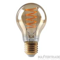 Kosnic KDFL05GLS/E27-GLD-N22 LED E27 5W