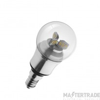 Kosnic LED 5.5w DIMMABLE GLF  E14 30-